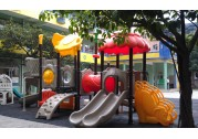 Select Playground Equipment
