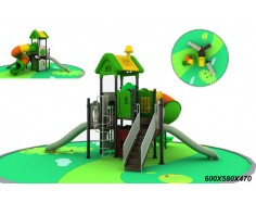 Small Size Playground