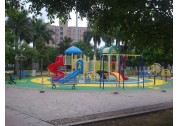The Importance of Outdoor Playground to Renew Its Equipment for Kids