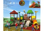 Top 6 PPC Competitors of Cheap Playground Equipment Supplier