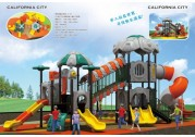 Top 10 reliable plastic playground equipment suppliers
