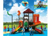 What Kind Of Plastic Playground Equipment Do Kids Want?