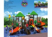 What Standards Are Followed In Making Plastic Playground Equipment?
