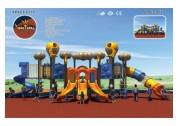 You can get cheap playground equipment for kids online​