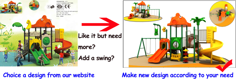 choice a design from our website and make new design according to your need