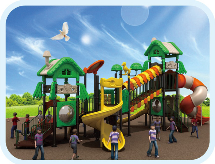 outdoor playground mats