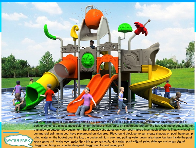commercial playground equipment canada