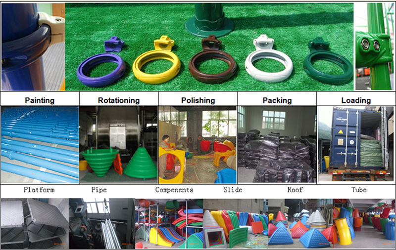 playground equipment prices
