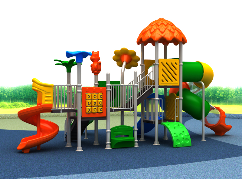 outdoor slides 2