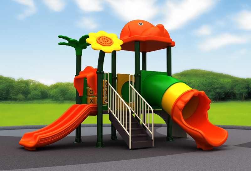 outdoor slide 1