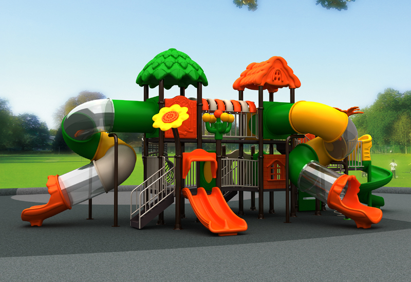 outdoor play structures 1