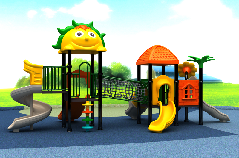 kids Outdoor playground 2