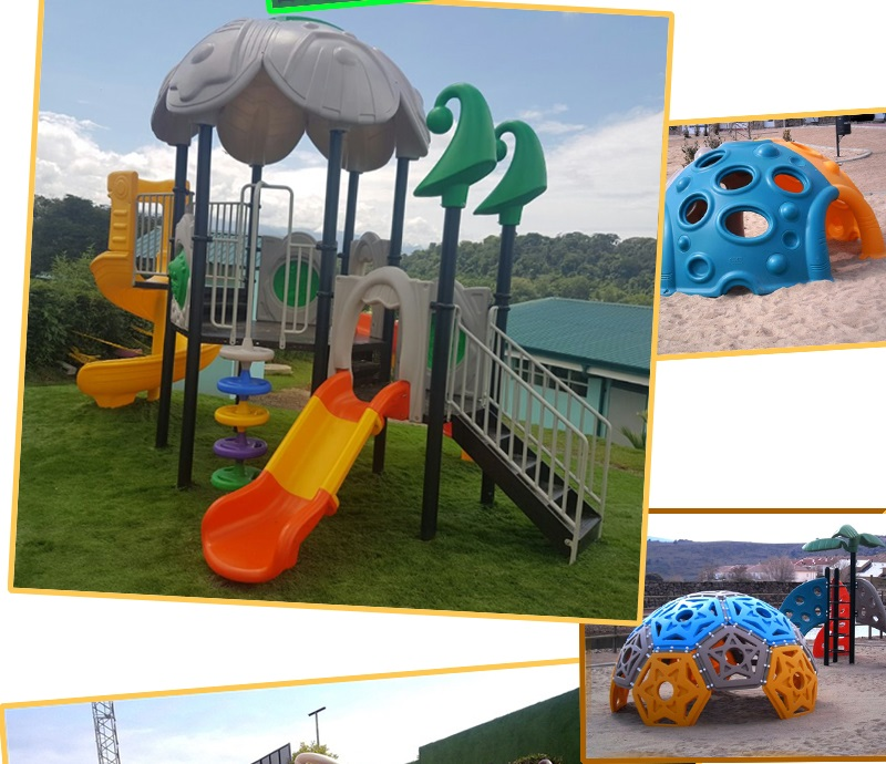 School playground equipment 05