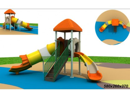 outdoor play equipment supplier